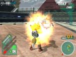 StarFox Assault  Archiv - Screenshots - Bild 8