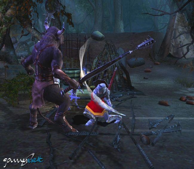 Chroniken von Narnia  Archiv - Screenshots - Bild 28