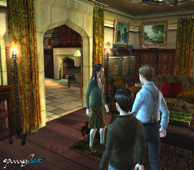 Chroniken von Narnia  Archiv - Screenshots - Bild 21