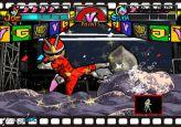 Viewtiful Joe: Red Hot Rumble  Archiv - Screenshots - Bild 10