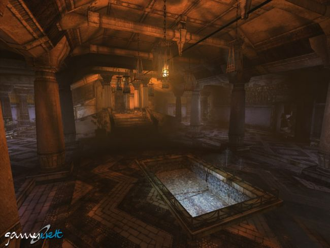Knights of the Temple 2  Archiv - Screenshots - Bild 18