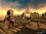 Prince of Persia: The Two Thrones  Archiv - Screenshots - Bild 76