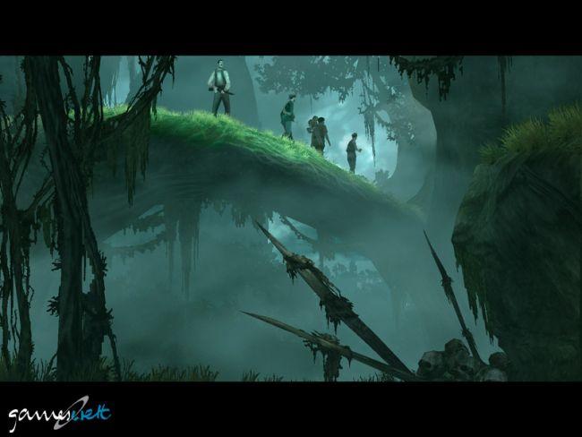 King Kong  Archiv - Screenshots - Bild 62