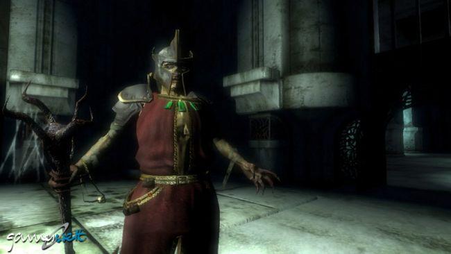 Elder Scrolls 4: Oblivion  Archiv - Screenshots - Bild 33