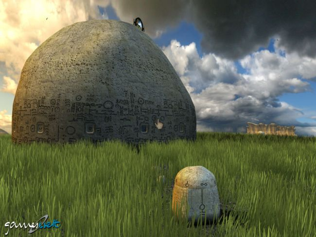 Myst 5: End of Ages  Archiv - Screenshots - Bild 33