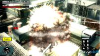 Metal Gear Acid 2 (PSP)  Archiv - Screenshots - Bild 18