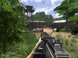 Far Cry Instincts  Archiv - Screenshots - Bild 120