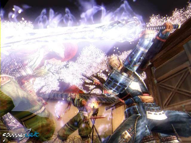 Onimusha: Dawn of Dreams  Archiv - Screenshots - Bild 38