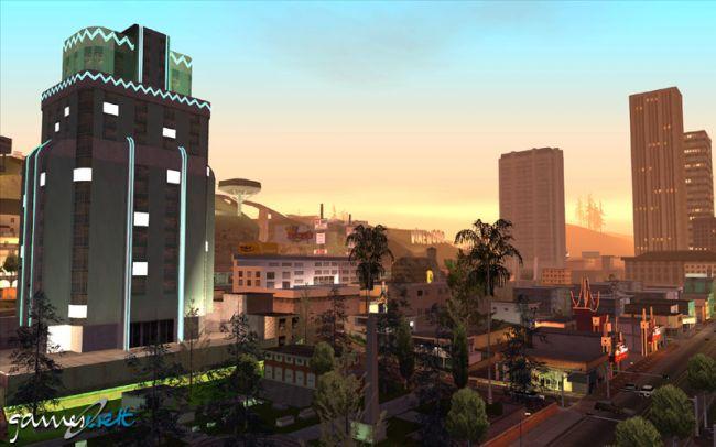Grand Theft Auto: San Andreas  Archiv - Screenshots - Bild 15