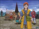 Dragon Quest: Die Reise des verwunschenen Königs  Archiv - Screenshots - Bild 45