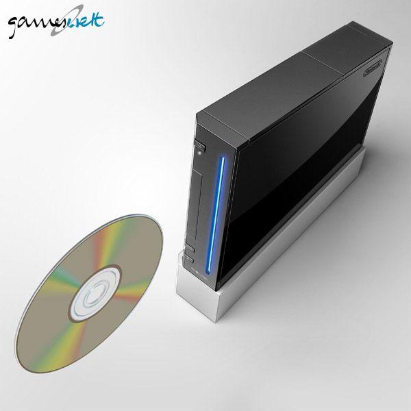 Wii - Hardware-Bilder Archiv - Screenshots - Bild 26