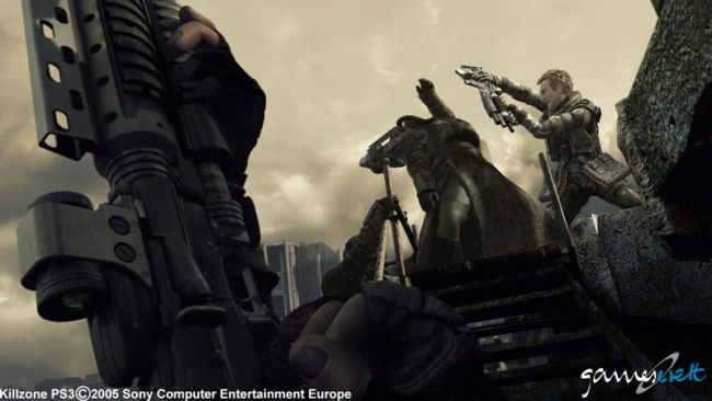 Killzone 2  Archiv - Screenshots - Bild 24