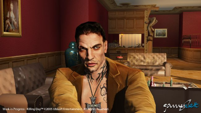 Killing Day Archiv - Screenshots - Bild 3