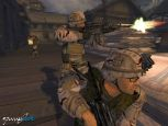 Full Spectrum Warrior: Ten Hammers  Archiv - Screenshots - Bild 53
