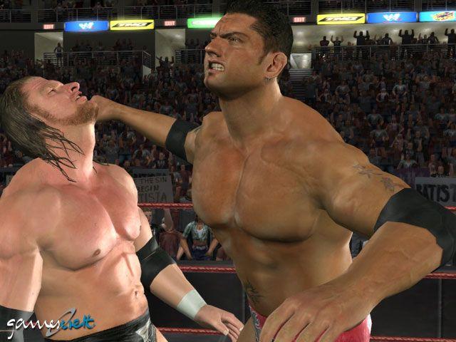 WWE Day of Reckoning 2  Archiv - Screenshots - Bild 26