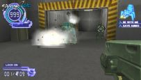 Ghost in the Shell: Stand Alone Complex (PSP)  Archiv - Screenshots - Bild 8