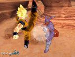Dragon Ball Z: Budokai Tenkaichi  Archiv - Screenshots - Bild 16