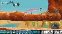 Lemmings (PSP)  Archiv - Screenshots - Bild 16