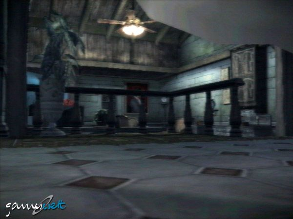 Haunting Ground  Archiv - Screenshots - Bild 7