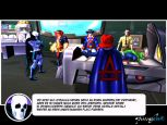 Freedom Force vs. The Third Reich  Archiv - Screenshots - Bild 7