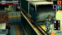 Metal Gear Acid 2 (PSP)  Archiv - Screenshots - Bild 25