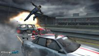 Pursuit Force (PSP)  Archiv - Screenshots - Bild 12