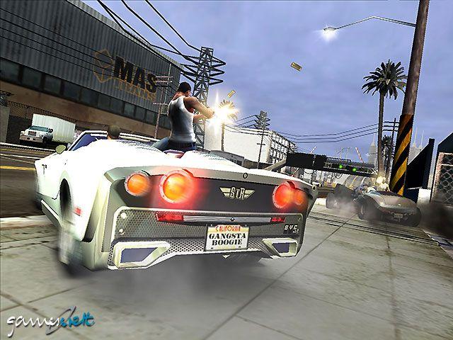 187 Ride or Die  Archiv - Screenshots - Bild 37