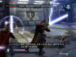 Star Wars Episode 3: Die Rache der Sith  Archiv - Screenshots - Bild 3