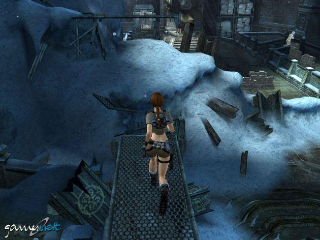 Tomb Raider: Legend  Archiv - Screenshots - Bild 53