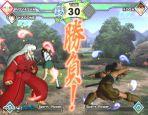 Inuyasha: Feudal Combat  Archiv - Screenshots - Bild 6