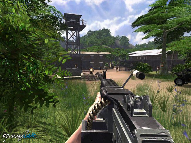 Far Cry Instincts  Archiv - Screenshots - Bild 120