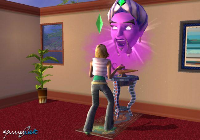 Die Sims 2 Archiv - Screenshots - Bild 9