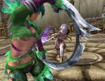 Soul Calibur 3  Archiv - Screenshots - Bild 19