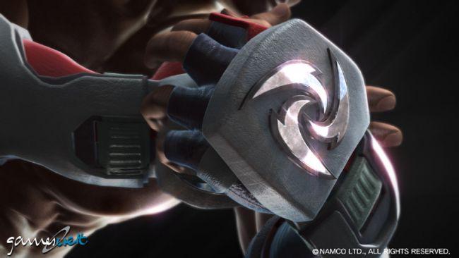 Tekken 6  Archiv - Screenshots - Bild 3