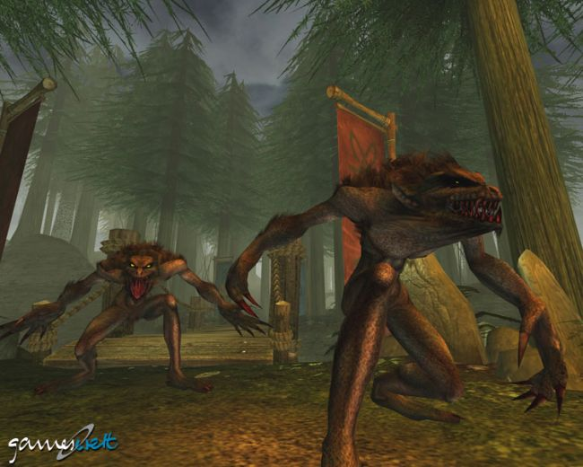 Fable: The Lost Chapters  Archiv - Screenshots - Bild 24