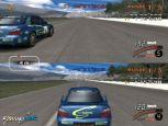 Enthusia Professional Racing  Archiv - Screenshots - Bild 8