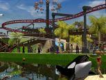 RollerCoaster Tycoon 3: Soaked!  Archiv - Screenshots - Bild 3