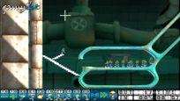 Lemmings (PSP)  Archiv - Screenshots - Bild 25
