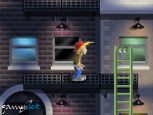 Boy and His Blob (DS)  Archiv - Screenshots - Bild 7