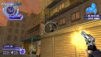 Ghost in the Shell: Stand Alone Complex (PSP)  Archiv - Screenshots - Bild 10