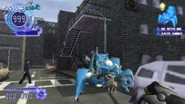 Ghost in the Shell: Stand Alone Complex (PSP)  Archiv - Screenshots - Bild 16