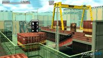 Metal Gear Acid 2 (PSP)  Archiv - Screenshots - Bild 33