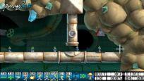 Lemmings (PSP)  Archiv - Screenshots - Bild 21