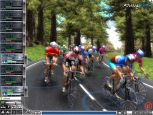 Radsport Manager Pro  Archiv - Screenshots - Bild 4