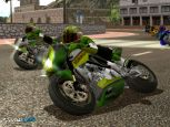 MotoGP: Ultimate Racing Technology 3  Archiv - Screenshots - Bild 39