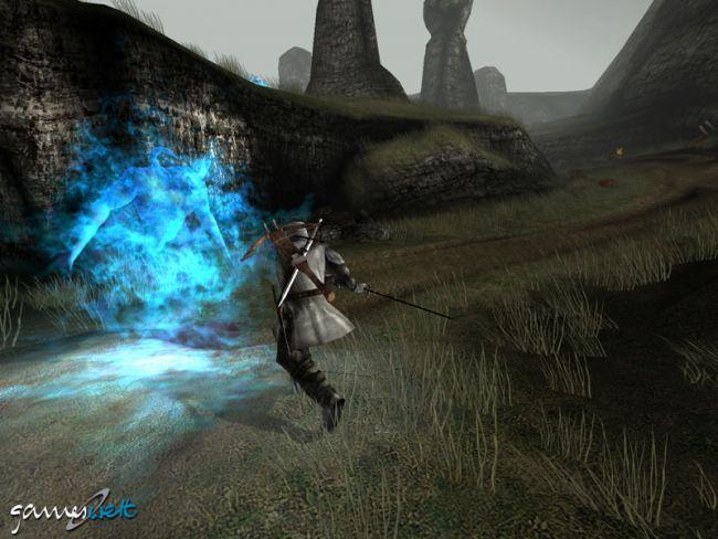 Knights of the Temple 2  Archiv - Screenshots - Bild 17