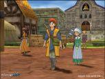 Dragon Quest: Die Reise des verwunschenen Königs  Archiv - Screenshots - Bild 48