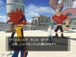 Pokemon XD: Gale of Darkness  Archiv - Screenshots - Bild 15