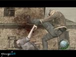 Resident Evil 4  Archiv - Screenshots - Bild 24