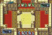 Fire Emblem: The Sacred Stones (GBA)  Archiv - Screenshots - Bild 2
